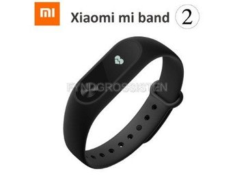 Xiaomi Mi Band 2 Smart Armband Fitness Heart Rate Monitor Fri Frakt Helt Ny