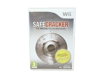 Safe Cracker the Ultimate Puzzle Adventure