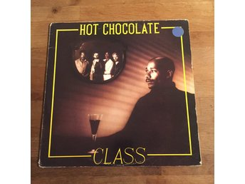 HOT CHOCOLATE -CLASS. (LP)