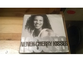 Neneh Cherry - Kisses, EP