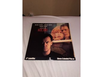 Pacific heights  - 1st Laserdisc
