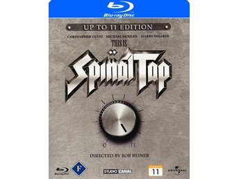This is Spinal Tap (Blu-ray)