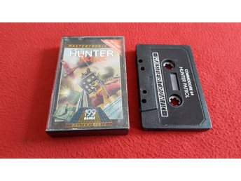 HUNTER PATROL till Commodore 64 C64