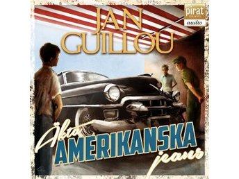 Äkta Amerikanska Jeans (Ljudbok) - Nossebro - Äkta Amerikanska Jeans (Ljudbok) - Nossebro