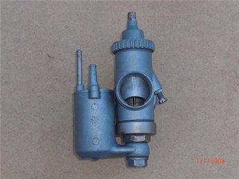 Jikov 28mm förgasare made in czechoslovakia - Vedum - Jikov 28mm förgasare made in czechoslovakia - Vedum