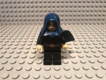 Lego Star Wars Barriss Offee sw379 - Oxie - Lego Star Wars Barriss Offee sw379 - Oxie