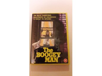 The Boogey man,DVD