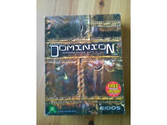 Dominion: Storm Over Gift 3  -  BIG BOX