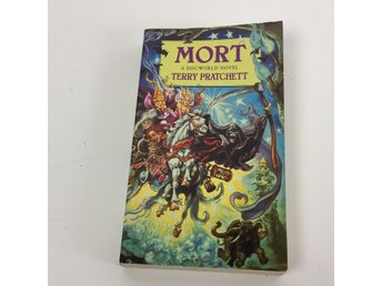 Böcker, Mort a discworld novel