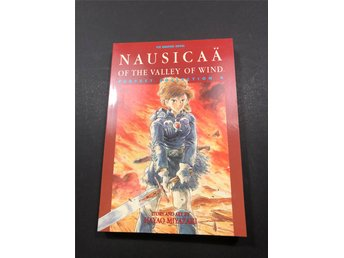 Nausicaä of the Valley of Wind - Perfect Collection 4 - 1997