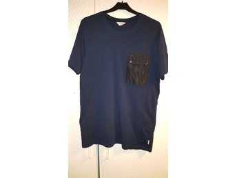 T-shirt  med ficka JACK & JONES Core  stl S