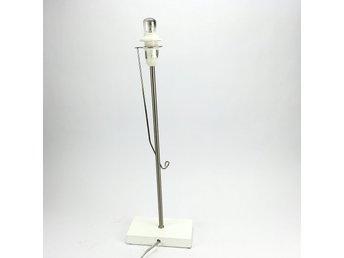 IKEA EnergiGas lampfot vit (364770174) ᐈ Köp på Tradera