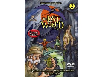 The Lost World 2 - Vänner i nöd