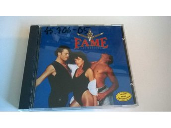 Fame - The Musical, CD
