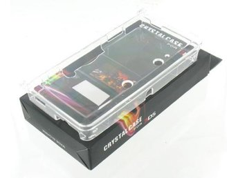Crystal Case for Nintendo 3DS 00862