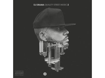 DJ Drama: Quality Street Music 2 (CD)