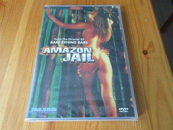 Amazon Jail (INPLASTAD) - örebro - Amazon Jail (INPLASTAD) - örebro