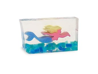 Primal Elements Bar Soap Mermaid 170g