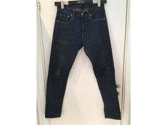 Levis jeans 520 avsmalnande modell stretch! - Västra Frölunda - Levis jeans 520 avsmalnande modell stretch! - Västra Frölunda