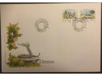 2001 Ormen - Hässleholm - 2001 Ormen - Hässleholm