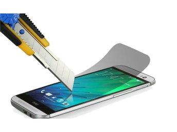 HTC ONE M10 / HTC 10 Displayskydd Härdat Glas - Motala - HTC ONE M10 / HTC 10 Displayskydd Härdat Glas - Motala