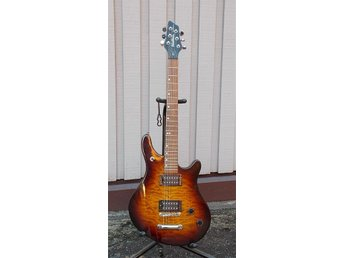 Elgitarr. Washburn Maverick Series BT-2