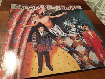Crowded House - S/T