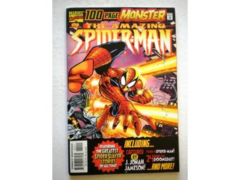 US Marvel - Amazing Spiderman vol 2 # 20 - F/VF