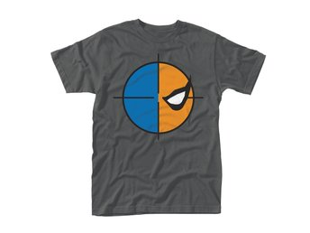 DC COMICS DEATHSTROKE TARGET T-Shirt - Small