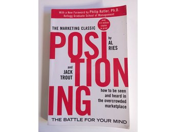 Positioning- how to be seen & heard in...