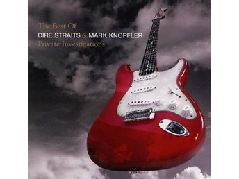 Dire Straits/Mark Knopfler: Best of... 1978-2005 (CD)