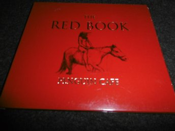 Penguin Cafe  - The red book - Digipack - 2014