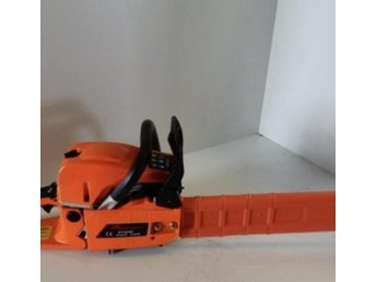 Chainsaw Powertech, kL5200