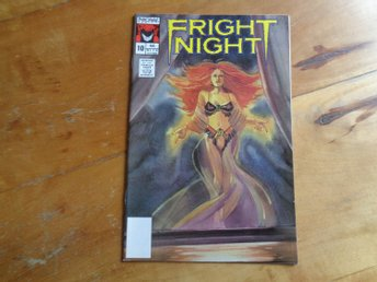 Fright Night No 10-1989