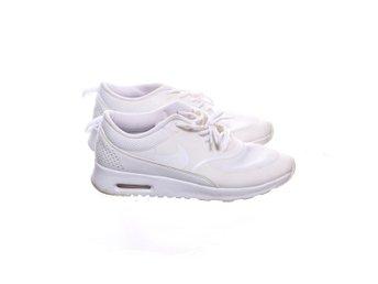 Nike Air Max, Sneakers, Strl: 38, Vit