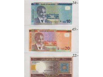 AFRIKA 3 ovikta sedlar - Kristianstad - AFRIKA 3 ovikta sedlar - Kristianstad