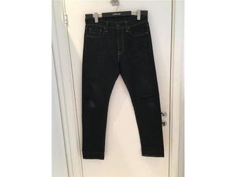 Levis jeans 522 slim modell med högre midja och stretch! - Västra Frölunda - Levis jeans 522 slim modell med högre midja och stretch! - Västra Frölunda