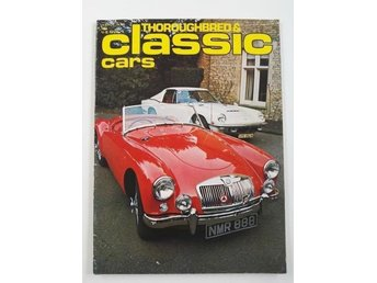 Thoroughbred classic cars 1978