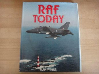 RAF  Today