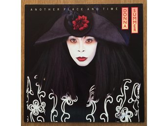 Donna Summer – Another Place And Time