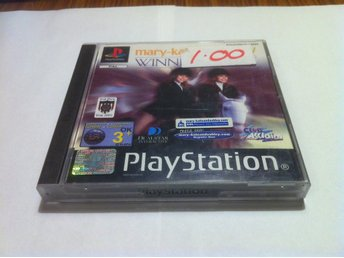 PS/PSone: Mary-Kate and Ashley: Winner's Circle