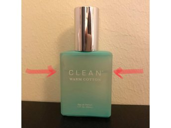 CLEAN Warm Cotton EdP 30 ml