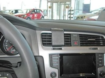 """Javascript är inaktiverat. - Norrtälje - Artikel nr 854889 passar till: Volkswagen Golf Alltrack 17-18 Volkswagen Golf VII 13-18 Volkswagen Golf VII Sportscombi 13-18 Volkswagen Golf VII Variant 13-18 För montering på höger sida om ratten """" 854889 - Center mount """" Ny priset va ca - Norrtälje"""