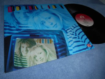 Double Fun - Double Fun (LP) Beat Box