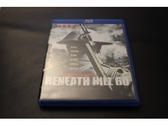 Blu-ray: Beneath Hill 60