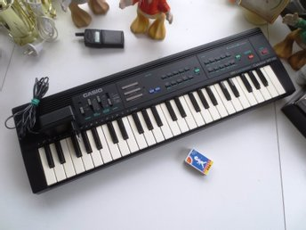 synthesizer casio casiotone mt 140