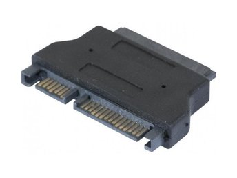 EXC SATA to Micro SATA Adapter
