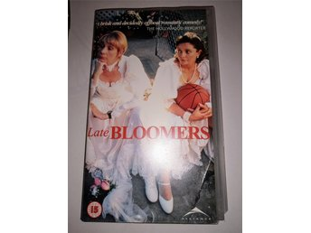 Late Bloomers VHS 1996