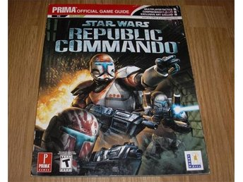 Spelguide: Star Wars Republic Commando