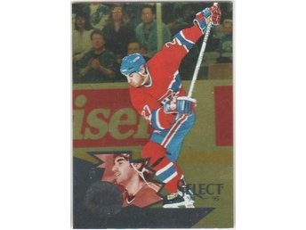 SCORE SELECT 94-95 Certified Gold # 023 SCHNEIDER Mathieu